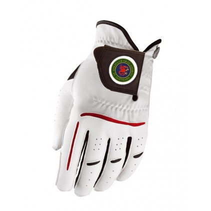 gant grip Plus Wilson personnalisable
