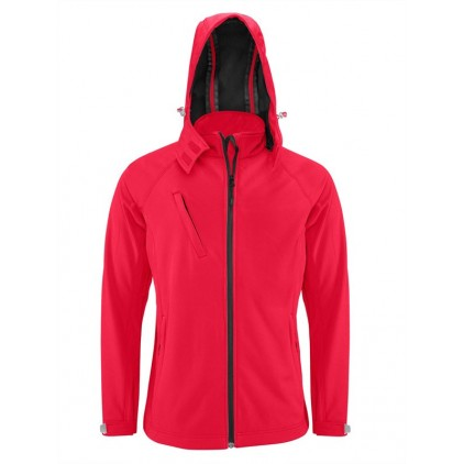 Veste golf Softshell