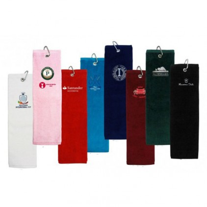 Serviette de golf  Eco